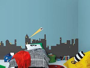 TESTERY - wypróbuj kolor - Pokój dziecka - zdjęcie od Dulux
