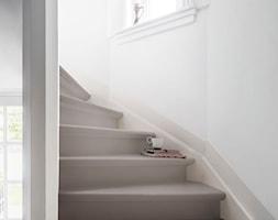 Szybka Odnowa - Schody, styl tradycyjny - zdjęcie od Dulux - Homebook