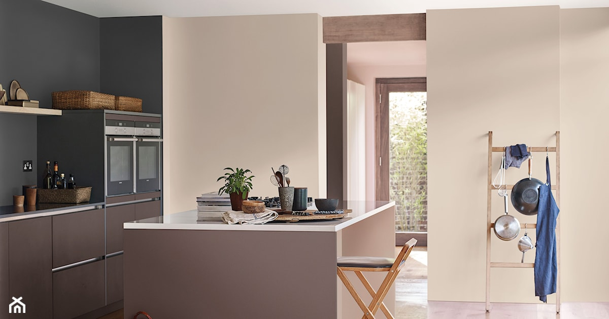Jaka Farba Do Kuchni I łazienki 5 Najważniejszych