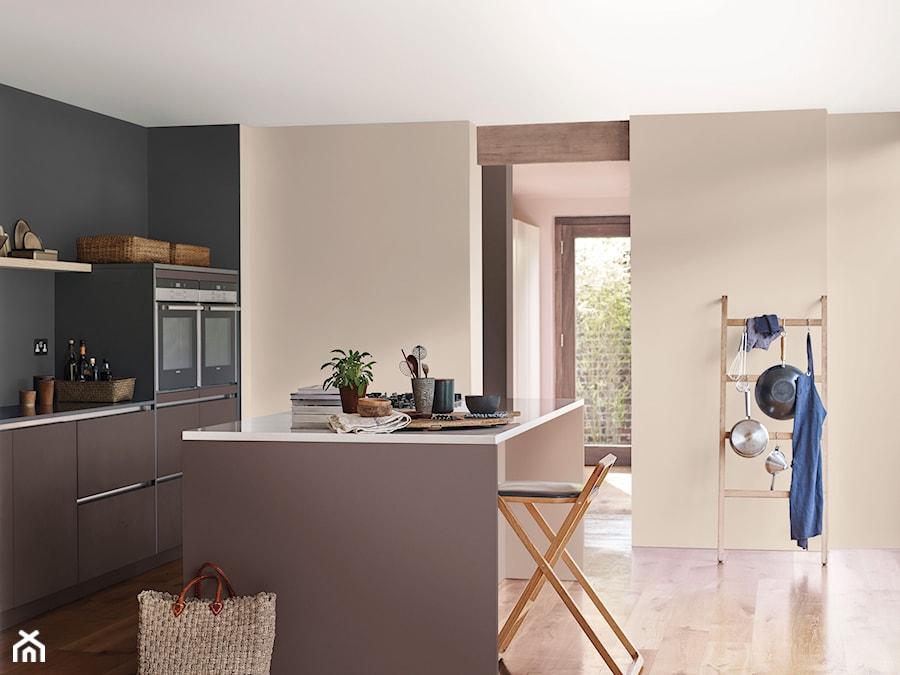Nowości 2019 - Kuchnia, styl eklektyczny - zdjęcie od Dulux