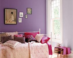 Pokoje dzienne - Salon, styl vintage - zdjęcie od Dulux