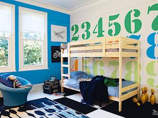 Back to school. Kreatywne rozwiązania dla wymagających pokojów dziecięcych.