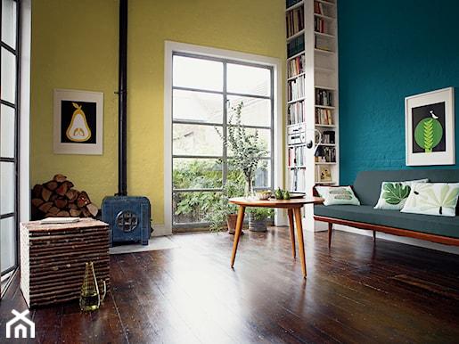 Jak Pomalować Pokój Na Dwa Kolory Dużo Zdjęć Homebook