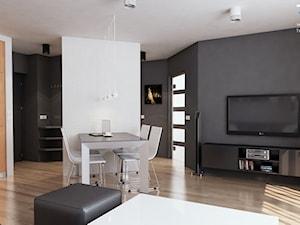 Mieszkanie typu studio w CHorzowie