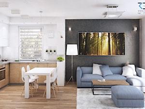 Mieszkanie Katowice osiedle Zielone Panewniki