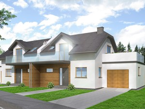 HalabisArchitektura - Architekt / projektant wnętrz