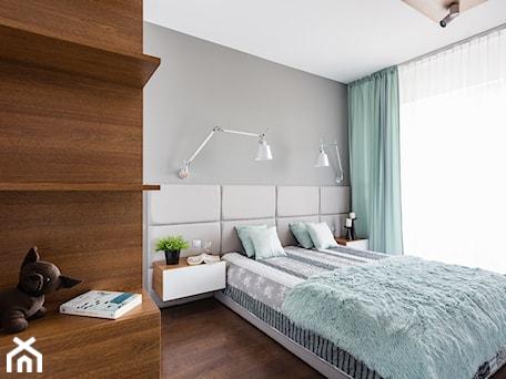 Projekty Wnętrz Mieszkalnych Sypialnie 2 Pokojowe Z