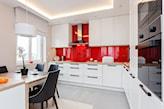 Kuchnia - zdjęcie od ARCHITETTO - homebook
