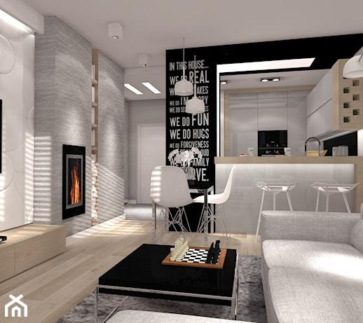 Panele ścienne Drewniane 3d Pomysły Inspiracje Z Homebook