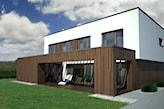 Domy - zdjęcie od Bernacki Biuro Architektoniczne - Homebook