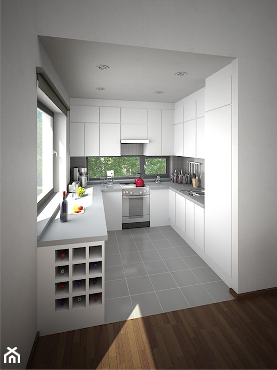 kuchnia marzeń  Ideabook użytkownika ivi3  Homebook pl -> Kuchnie Marzen Lódź