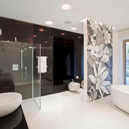 Mała łazienka Z Prysznicem Bez Brodzika Pomysły Inspiracje Z Homebook