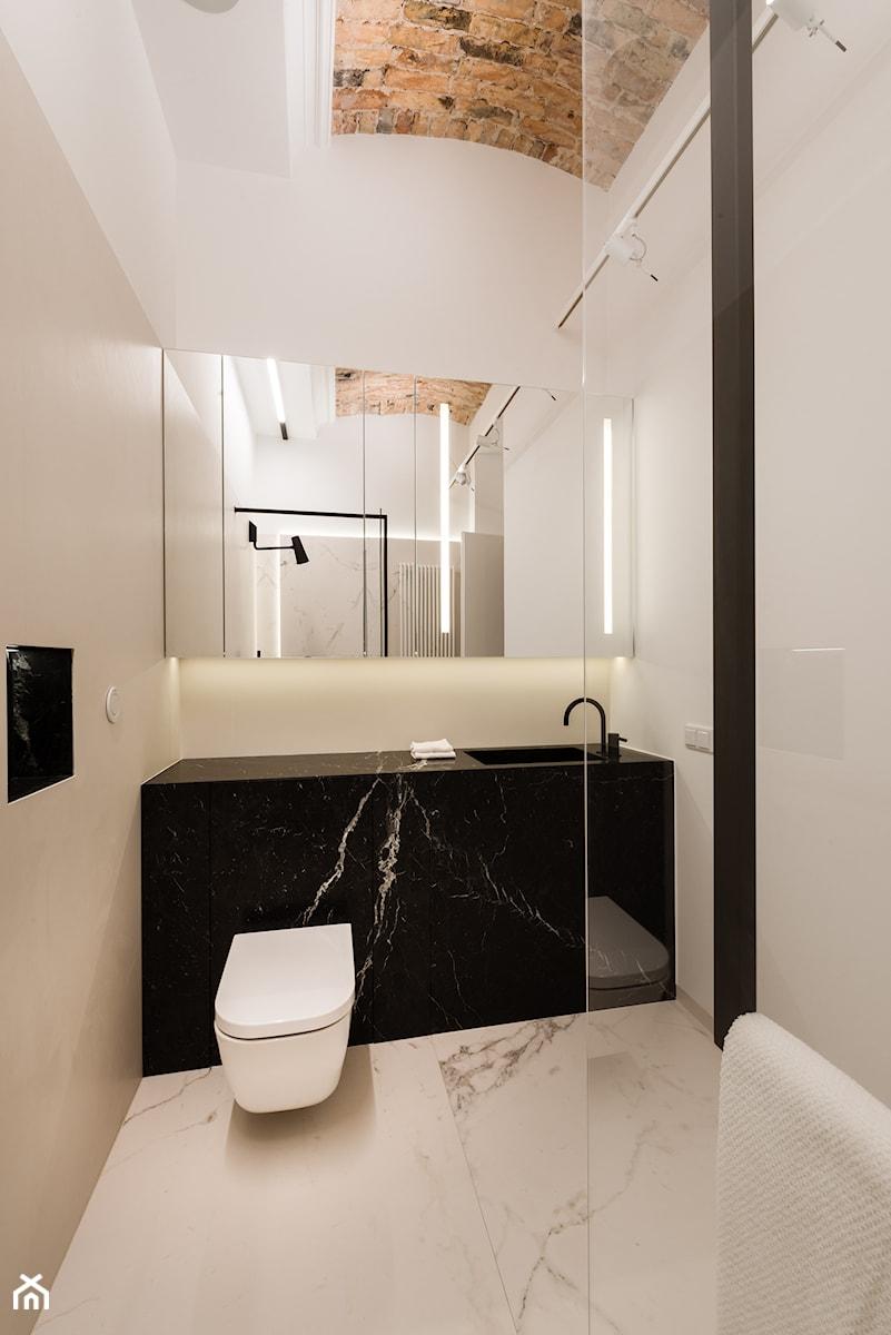 łazienka - zdjęcie od Nasciturus design