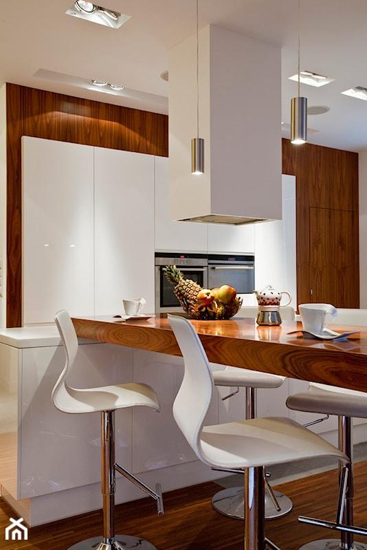 Kuchnia otwarta na salon  wady i zalety  Ideabook użytkownika Anna Poprawsk   -> Kuchnia Otwarta Na Salon Wady I Zalety
