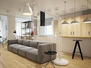 Apartament w Oslo