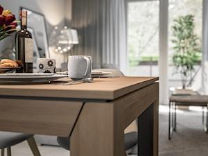 Małe Mieszkanie - Salon