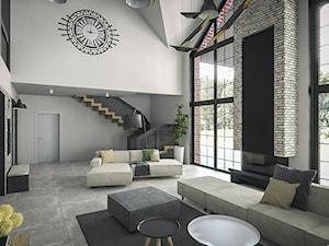 wizjaprzestrzeni.pl - Architekt / projektant wnętrz