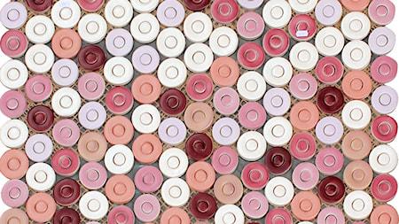 ARDEA - Ręcznie robiona mozaika