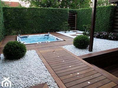 Rodzaje basenów ogrodowych – przegląd, zalety, pielęgnacja