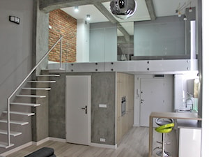 WE LOFT DESIGN - Architekt / projektant wnętrz