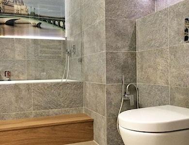 Łazienka styl Nowoczesny - zdjęcie od WE LOFT DESIGN