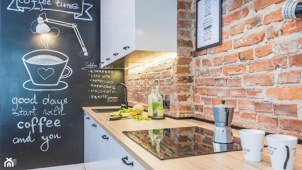 Cegła W Kuchni Pomysły Inspiracje Porady Homebook