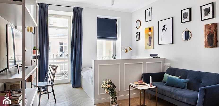 Łóżko do małego pokoju – jakie wybrać? Pomysły na łóżko w małym pokoju