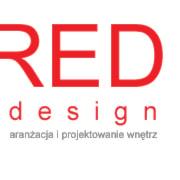 RED design - Architekt / projektant wnętrz