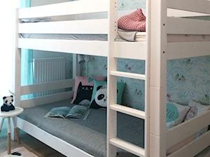 Łóżko - zdjęcie od RED design
