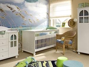 Urządzamy pokój dziecka z kolekcją Hiacynt