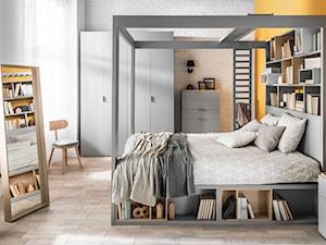Sypialnie VOX - Sypialnia, styl nowoczesny - zdjęcie od VOX