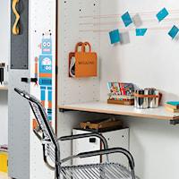 Meble pełne pomysłów - Smart by VOX, Pokój dziecka, Meble