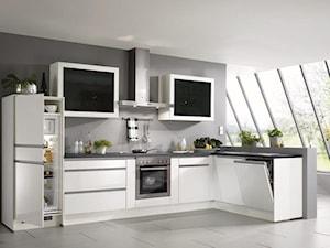 Kuchnie Nobilia - centrum życia