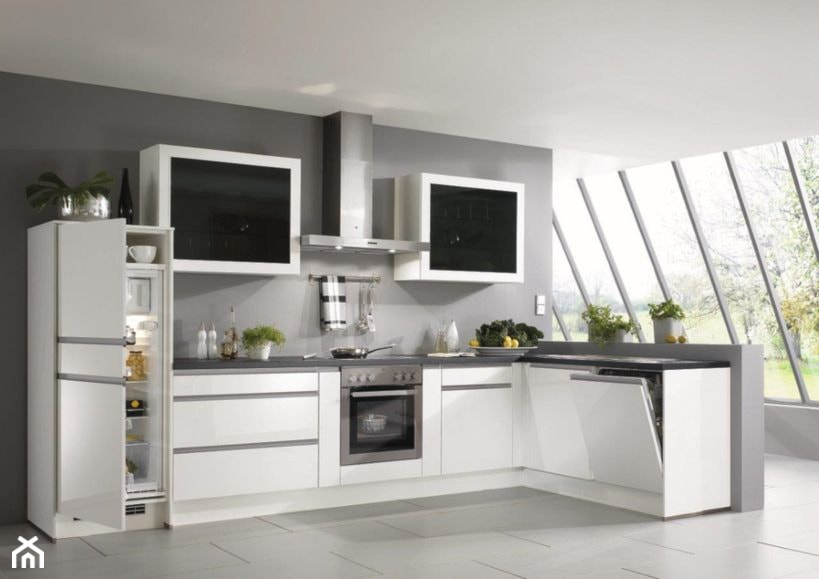 Kuchnia  zdjęcie od VOX -> Kuchnie Meble Vox