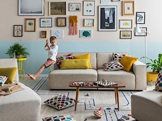 Jak stworzyć komfortowe wnętrze dla całej rodziny?