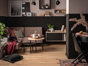 Zwierzyniec - Salon, styl eklektyczny - zdjęcie od VOX