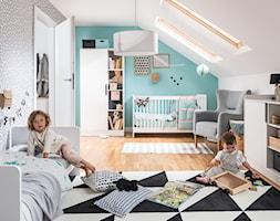 Pokój dziecka Maxim - zdjęcie od VOX