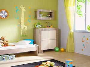 Pięknie urządzony pokój dziecięcy z kolekcją Modern