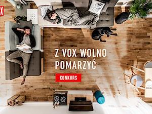 Nowy Konkurs Z VOX WOLNO POMARZYĆ