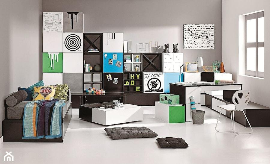 Ikea meble mlodziezowe