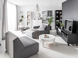 Salony VOX - Salon, styl skandynawski - zdjęcie od VOX