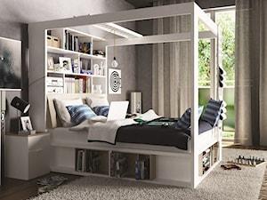 Jak urządzić pokój dla nastolatka?
