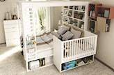 Sypialnia - zdjęcie od VOX - homebook