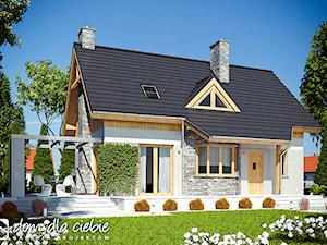 Dom Dla Ciebie - Archeco sp. z o.o. - Architekt budynków
