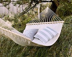 Wypoczynek w ogrodzie - zdjęcie od scandiliving.pl