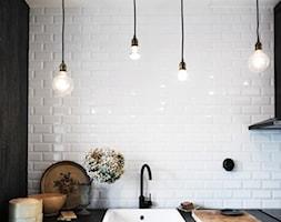 Kuchnia+-+zdj%C4%99cie+od+Maison+Studio+-+Architektura+Wnetrz.+%C5%BBaklina+Litwa