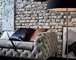 Salon+-+zdj%C4%99cie+od+Maison+Studio+-+Architektura+Wnetrz.+%C5%BBaklina+Litwa