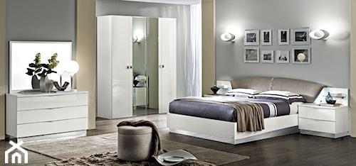 Sypialnia jak z bajki!