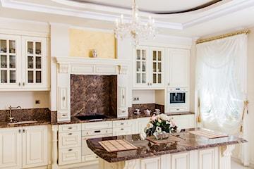 Kuchnia nowoczesna czy klasyczna? Jakie meble kuchenne wybrać?