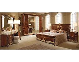 Produkt Sypialnia Donatello oferowany przez firmę Rad-Pol meble stylowe